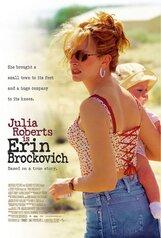 Постер к фильму «Эрин Брокович»