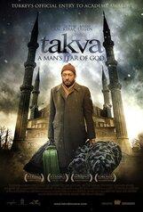 Постер к фильму «Благочестие»