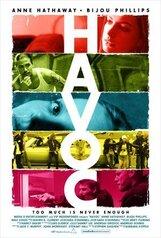 Постер к фильму «Крэйзи»