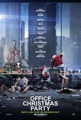 Постер к фильму «Новогодний корпоратив»