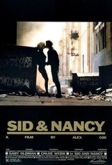 Постер к фильму «Сид и Нэнси»