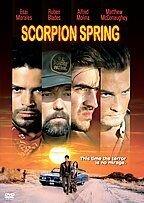 Постер к фильму «Весна скорпиона»