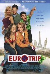 Постер к фильму «Евротур»