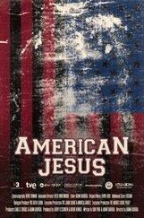 Постер к фильму «Американский Иисус»
