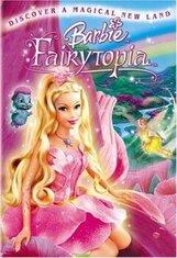 Постер к фильму «Барби: Сказочная страна»