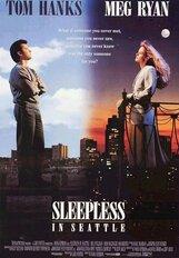 Постер к фильму «Неспящие в Сиэтле»