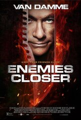 Постер к фильму «Когда враги близко»