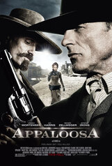 Постер к фильму «Аппалуза»
