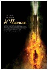 Постер к фильму «Последний пассажир»
