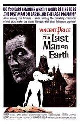 Постер к фильму «Последний человек на Земле»