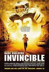 Постер к фильму «Непобедимый»