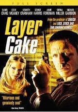 Постер к фильму «Слоеный пирог»
