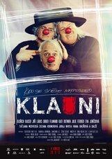 Постер к фильму «Клоунада»