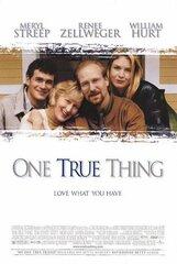 Постер к фильму «Истинные ценности»