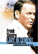 Постер к фильму «Леди в цементе»