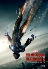 Постер к фильму «Железный человек 3 IMAX 3D»