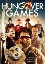 Постер к фильму «Похмельные игры»