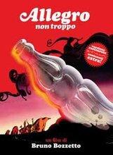 Постер к фильму «Allegro non troppo»