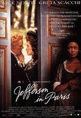 Постер к фильму «Джефферсон в Париже»