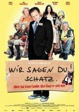 Постер к фильму «Семейные правила»