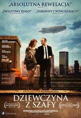 Постер к фильму «Девушка из шкафа»
