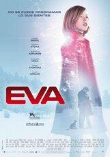Постер к фильму «Ева: Искусственный разум»