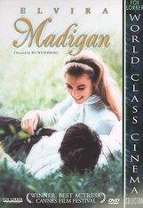 Постер к фильму «Эльвира Мадиган»