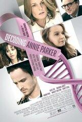 Постер к фильму «Расшифровка Энни Паркер»