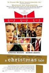 Постер к фильму «Рождественская сказка»