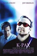 Постер к фильму «Планета Ка-ПЭКС»