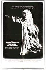 Постер к фильму «Невеста была в черном»