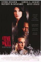 Постер к фильму «Время убивать»