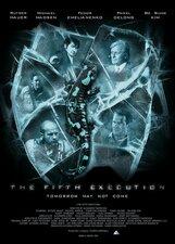 Постер к фильму «Пятая казнь»