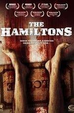 Постер к фильму «Гамильтоны»