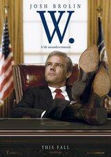 Постер к фильму «Буш»