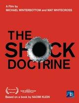 Постер к фильму «Доктрина шока»