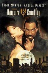 Постер к фильму «Вампир в Бруклине»