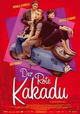Постер к фильму «Красный какаду»