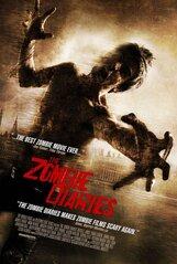 Постер к фильму «Дневники зомби»