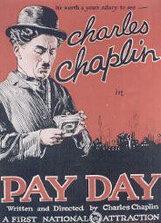 Постер к фильму «День получки»