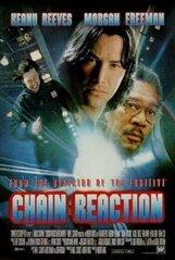 Постер к фильму «Цепная реакция»