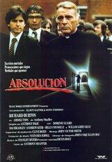 Постер к фильму «Отпущение грехов»