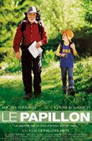 Постер к фильму «Бабочка»