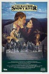 Постер к фильму «Мужчина с заснеженной реки»