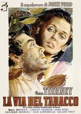 Постер к фильму «Табачная дорога»
