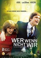 Постер к фильму «Кто, если не мы»
