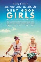Постер к фильму «Очень хорошие девочки»