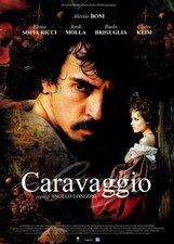 Постер к фильму «Караваджо»
