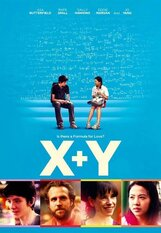 Постер к фильму «X+Y»