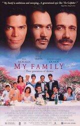 Постер к фильму «Моя семья»